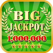 Big Jackpot Slot Machine Free