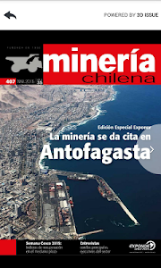 Minería Chilena screenshot 3