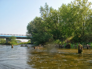 Photo: most w Motkowicach