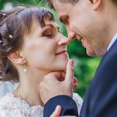 Wedding photographer Tatyana Kulagina (tatyanakulagina). Photo of 31.07.2016