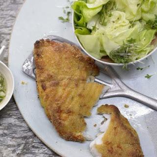 Smarter Breaded Fish