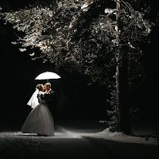 Wedding photographer Kirill Gorshkov (KirillGorshkov). Photo of 27.01.2018
