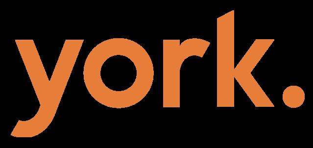 York Risk Services logo