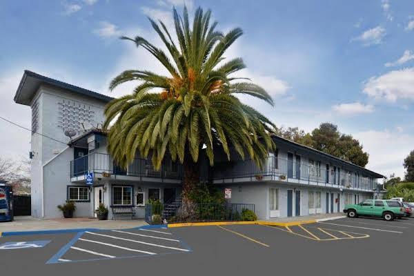 Rodeway Inn Vallejo
