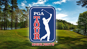PGA Tour Highlights thumbnail