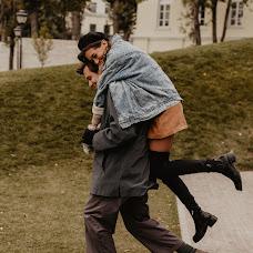 Свадебный фотограф Венера Карабанова (VeneraKA). Фотография от 06.10.2017