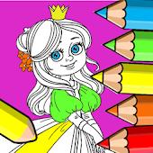 Công chúa màu Mod