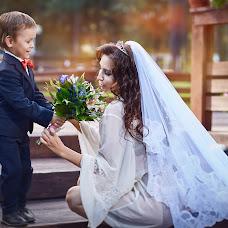 Wedding photographer Timur Musin (Timonti). Photo of 04.11.2016