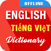 English To Vietnamese Dictionary