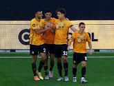 Willan José rejoint Wolverhampton en prêt avec option d'achat