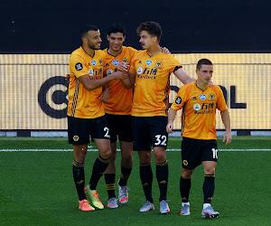 Officiel : Wolverhampton se renforce avec un attaquant de Liga