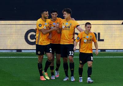 Wolverhampton bat son record de transfert pour Fabio Silva