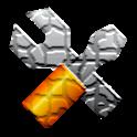 Hot Tools - Flashlight,Battery icon