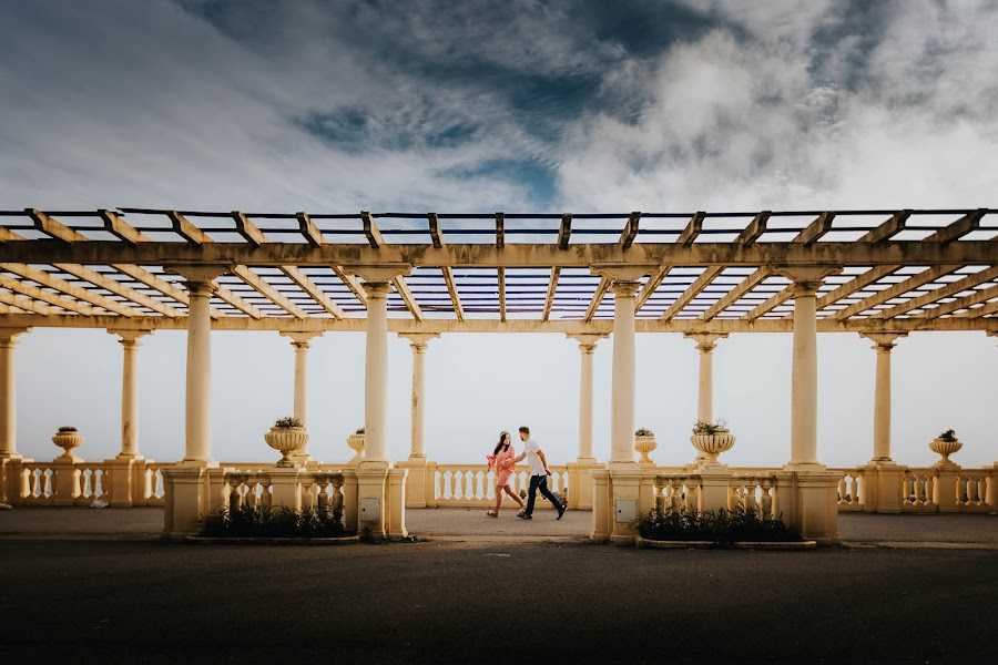 Fotógrafo de casamento Marco Martins (nodestudio). Foto de 14.02.2019