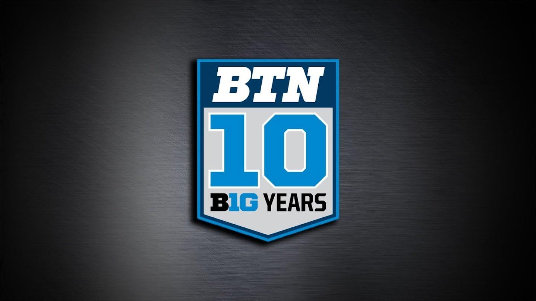 BTN: Ten B1g Years
