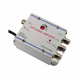 Amplificator semnal TV 3 canale