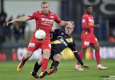 Officiel : Ninaj quitte Lokeren