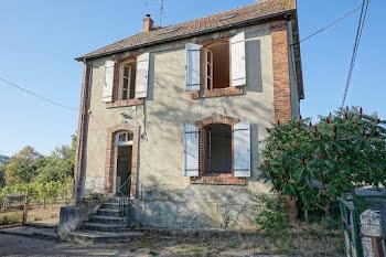maison à Chatillon (03)