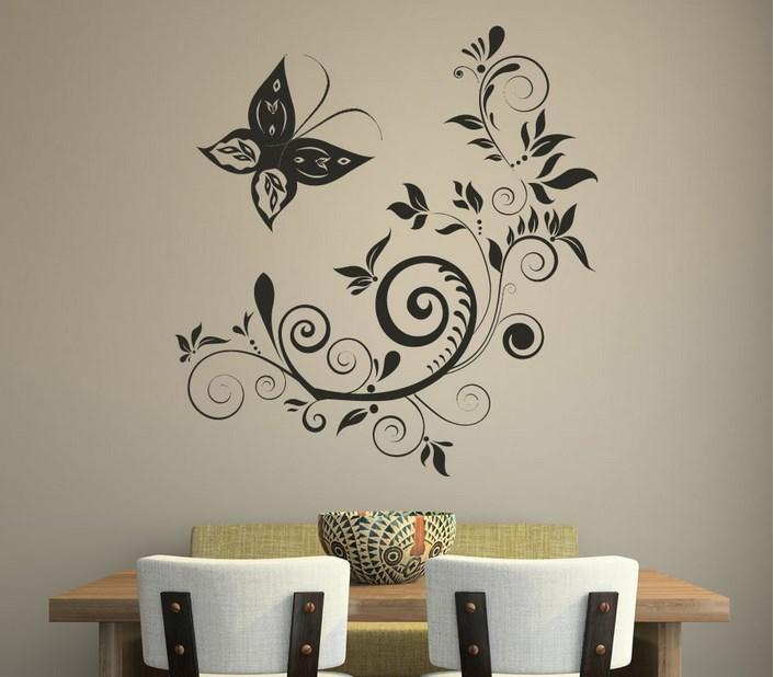 Wall art design ideas android apps on google play for App for painting walls
