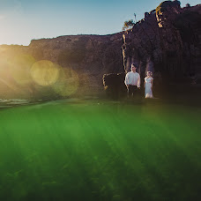 Wedding photographer Oscar Sanchez (oscarfotografia). Photo of 09.10.2018