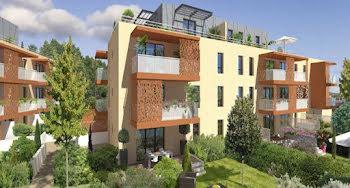 appartement à Baillargues (34)