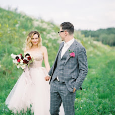 Wedding photographer Irena Balashko (irenabalashko). Photo of 29.08.2018