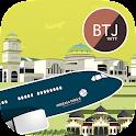 Sultan Iskandar Muda Airport