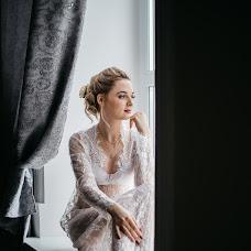 Wedding photographer Alena Terleckaya (alenaterl). Photo of 21.11.2017