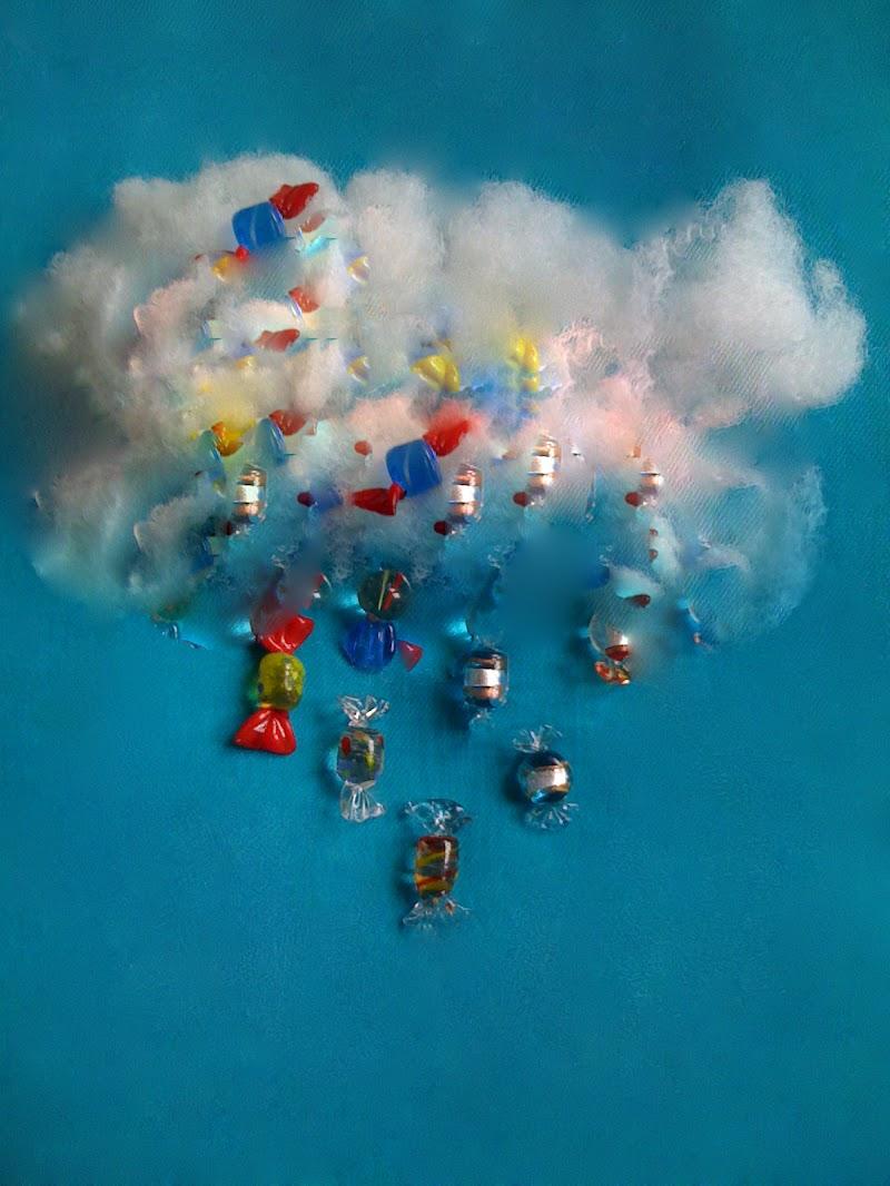 Una nuvola caramellosa di mifani