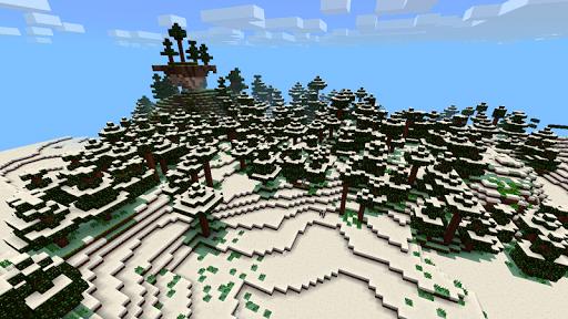 Holiday Craft: Magic Christmas Adventures 1.3.1 screenshots 7