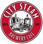 Logo of City Steam Hop Mess Monster