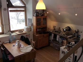 appartement à Corbel (73)