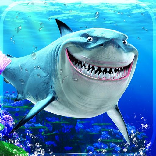 Shark Live Wallpaper 2018 Aquarium Background HD
