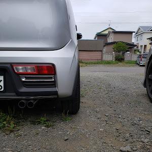 アルト HA36S F 5AGS 2WDのカスタム事例画像 NORIさんの2019年08月09日19:25の投稿