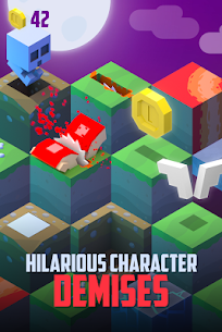 Spooky Hill: Fast-paced game Mod Apk (Unlimited Money) 3