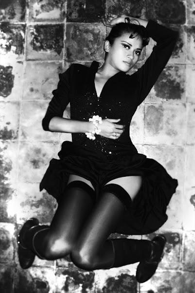 Photo: Vintage dress :)