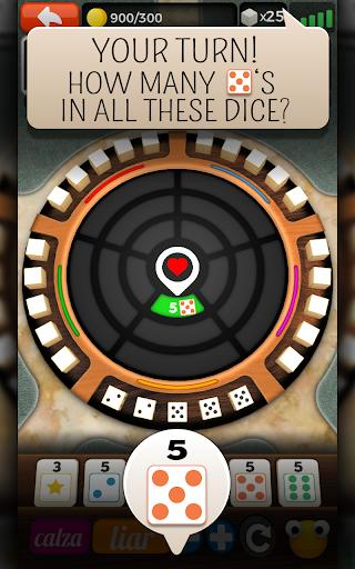 Liar's Dice Online Multiplayer  screenshots 6