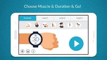 Women Workout: Home Gym Cardio - screenshot thumbnail 08