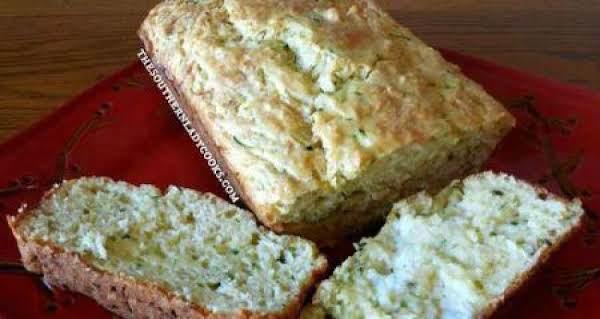 Italian Zucchini Bread Recipe