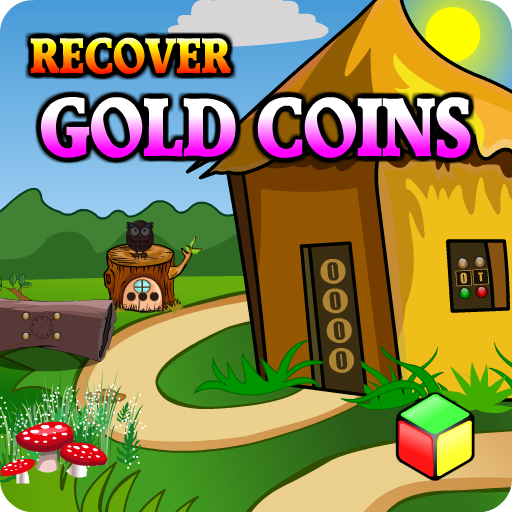 Best Escape Game 2017 - Recover Gold Coins