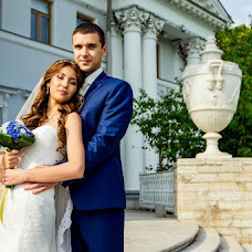 Wedding photographer Mariya Romanova (mariiaromanova). Photo of 06.04.2015