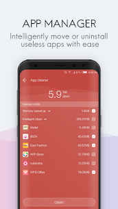 NoxCleaner – Phone Cleaner, Booster, Optimizer 4