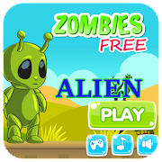 Alien Shooter Free Zombies