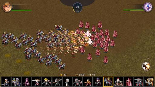 Miragine War 6.9.1 8