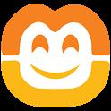 My Emoji - Animated Emoticons icon
