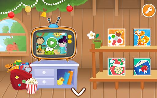 キッズインマインド ‐クリスマス子供向けアプリ‐|玩教育App免費|玩APPs