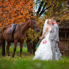 Wedding photographer Denis Zavgorodniy (zavgorodniy). Photo of 20.12.2013
