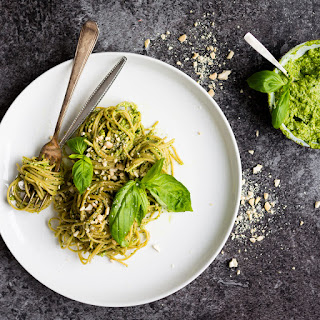 Vegan Pesto Cashews Recipes