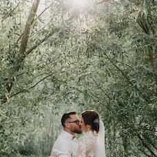 Wedding photographer Káťa Barvířová (opuntiaphoto). Photo of 01.06.2018