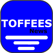 Toffees news